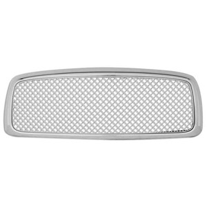 Premium FX | Replacement Grilles | 02-05 Dodge Ram 1500 | PFXL0602