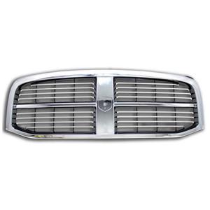 Premium FX | Replacement Grilles | 06-08 Dodge Ram 1500 | PFXL0604