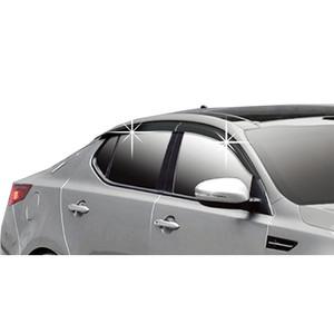 Premium FX | Window Vents and Visors | 11-13 Kia Optima | PFXV0033