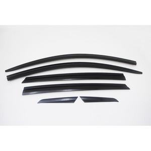 Premium FX | Window Vents and Visors | 16-17 Kia Optima | PFXV0035