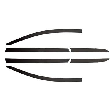 Premium FX | Window Vents and Visors | 15-17 Ford Edge | PFXV0120