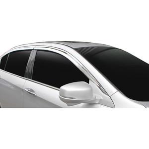 Premium FX | Window Vents and Visors | 13-17 Honda Accord | PFXV0123