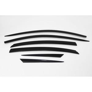 Premium FX | Window Vents and Visors | 15-16 Hyundai Genesis | PFXV0149