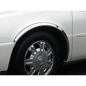 Luxury FX | Fender Trim | 06-11 Cadillac DTS | LUXFX3545