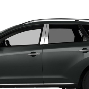 Auto Reflections | Pillar Post Covers and Trim | 09-14 Nissan Murano | SRF0605