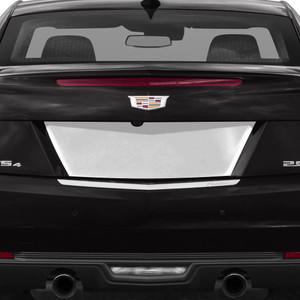 Diamond Grade | Rear Accent Trim | 13-18 Cadillac ATS | SRF0759