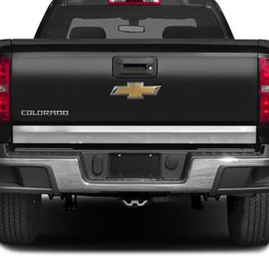 Diamond Grade | Rear Accent Trim | 15-18 Chevrolet Colorado | SRF0800