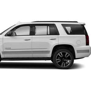 Diamond Grade | Side Molding and Rocker Panels | 15-18 Chevrolet Tahoe | SRF0852