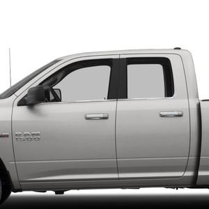 Diamond Grade | Window Trim | 09-18 Dodge Ram 1500 | SRF0939