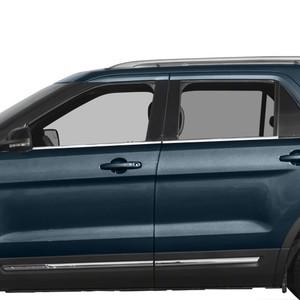 Diamond Grade | Window Trim | 11-18 Ford Explorer | SRF1000