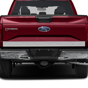 Diamond Grade | Rear Accent Trim | 15-18 Ford F-150 | SRF1048