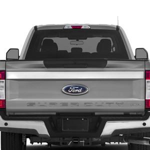 Diamond Grade | Rear Accent Trim | 17-18 Ford Super Duty | SRF1084