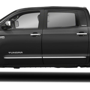 Diamond Grade | Side Molding and Rocker Panels | 07-18 Toyota Tundra | SRF0043