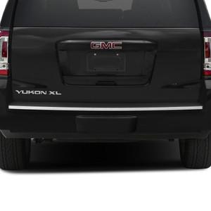 Diamond Grade | Bumper Covers and Trim | 15-18 GMC Yukon XL | SRF0861