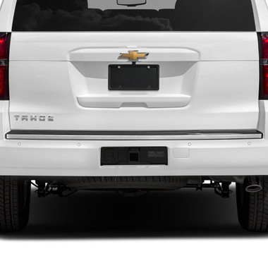 Diamond Grade | Bumper Covers and Trim | 15-18 Chevrolet Tahoe | SRF0862