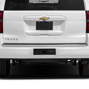 Diamond Grade | Bumper Covers and Trim | 15-18 Chevrolet Tahoe | SRF0862