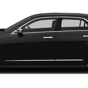 Diamond Grade | Side Molding and Rocker Panels | 11-18 Chrysler 300 | SRF0918