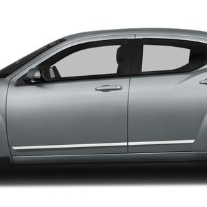 Diamond Grade | Side Molding and Rocker Panels | 08-14 Dodge Avenger | SRF0922