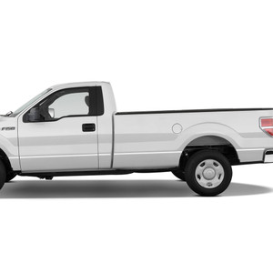 Diamond Grade | Side Molding and Rocker Panels | 09-14 Ford F-150 | SRF1009