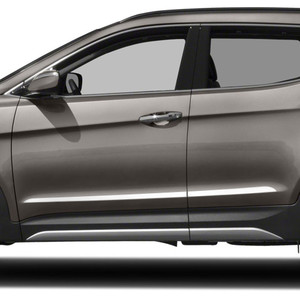Diamond Grade | Side Molding and Rocker Panels | 13-18 Hyundai Santa Fe | SRF1155