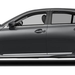 Diamond Grade | Side Molding and Rocker Panels | 13-18 Lexus GS | SRF1179