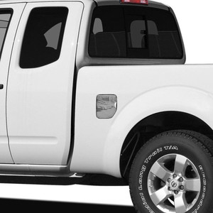 Diamond Grade   Gas Door Covers   05-18 Nissan Frontier   SRF1220