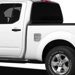 Diamond Grade   Gas Door Covers   05-18 Nissan Frontier   SRF1221