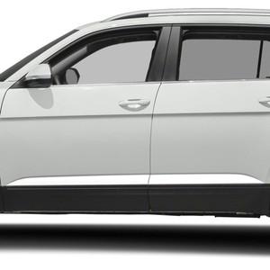 Diamond Grade | Side Molding and Rocker Panels | 18-19 Volkswagen Atlas | SRF1287