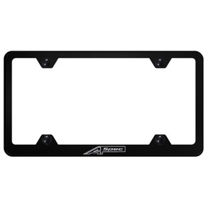 AUtomotive Gold | License Plate Covers and Frames | AUGD8652