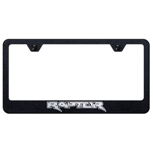 AUtomotive Gold | License Plate Covers and Frames | AUGD8710