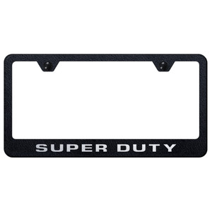 AUtomotive Gold | License Plate Covers and Frames | AUGD8711