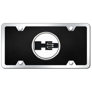 AUtomotive Gold | License Plate Covers and Frames | AUGD8715
