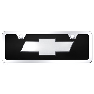 AUtomotive Gold | License Plate Covers and Frames | AUGD8716
