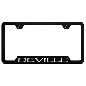 AUtomotive Gold | License Plate Covers and Frames | AUGD8718