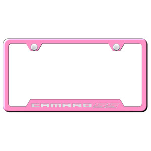 AUtomotive Gold | License Plate Covers and Frames | AUGD8719