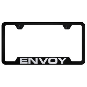 AUtomotive Gold | License Plate Covers and Frames | AUGD8720