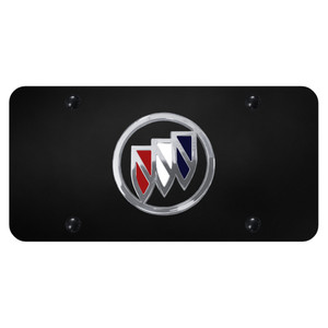 AUtomotive Gold   License Plate Covers and Frames   AUGD8727