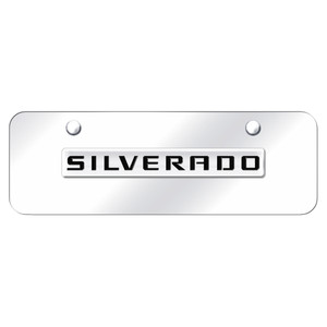 AUtomotive Gold | License Plate Covers and Frames | AUGD8733