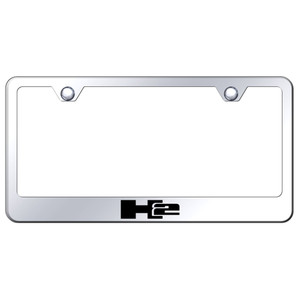 AUtomotive Gold | License Plate Covers and Frames | AUGD8736