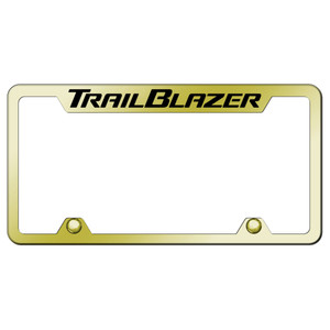 AUtomotive Gold | License Plate Covers and Frames | AUGD8737