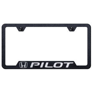 AUtomotive Gold   License Plate Covers and Frames   AUGD8741