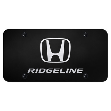 AUtomotive Gold | License Plate Covers and Frames | AUGD8756