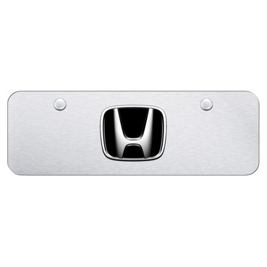 AUtomotive Gold | License Plate Covers and Frames | AUGD8758
