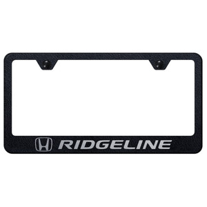 AUtomotive Gold   License Plate Covers and Frames   AUGD8761