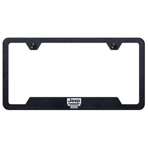 AUtomotive Gold | License Plate Covers and Frames | AUGD8782