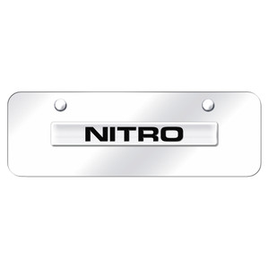 AUtomotive Gold   License Plate Covers and Frames   AUGD8798