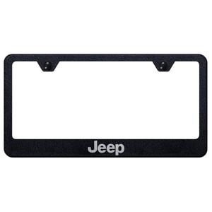 AUtomotive Gold | License Plate Covers and Frames | AUGD8801