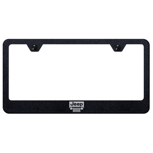 AUtomotive Gold | License Plate Covers and Frames | AUGD8802