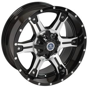Upgrade Your Auto | 20 Wheels | 99-10 Chevrolet Silverado HD | OWH5668