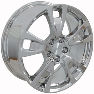 Upgrade Your Auto | 19 Wheels | 09-14 Acura TL | OWH5687